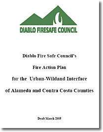 Fire Action Plan 2005